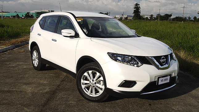 Nissan X Trail 4x2 Review Price Specs Performance