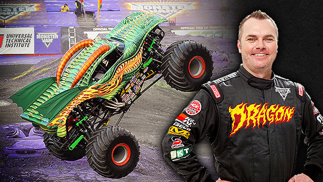 Monster Jam In Manila Meet The 1 500hp Gigantic Trucks And Their Drivers