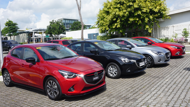 the all-new mazda 2 is so good it kind of worries us