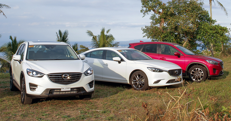 Mazda Ph Brings In Diesel Versions Of 6 And Cx 5 But Why Are They So Expensive