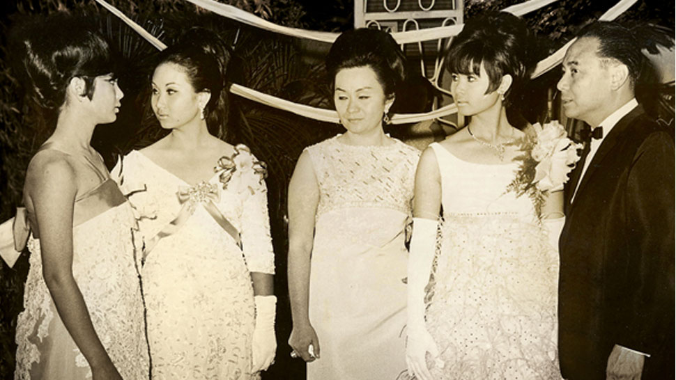 The Most Powerful Families of the Philippines