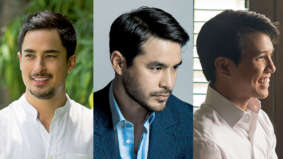 The Most Eligible Bachelors in the Philippines