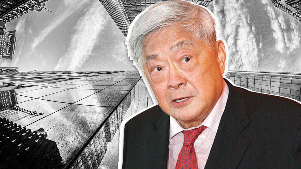 john gokongwei companies