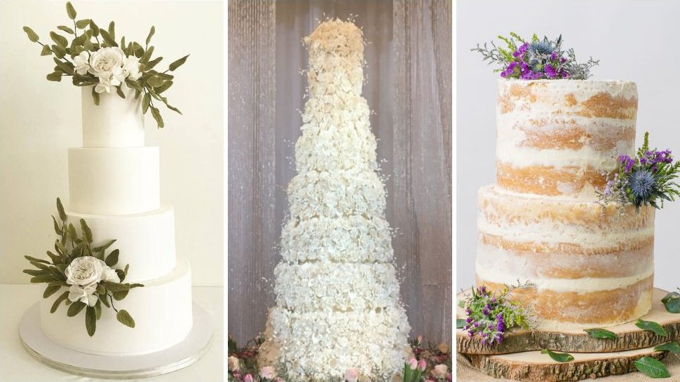 8 Best Wedding Cakes In Manila Philippine Weddings Guide