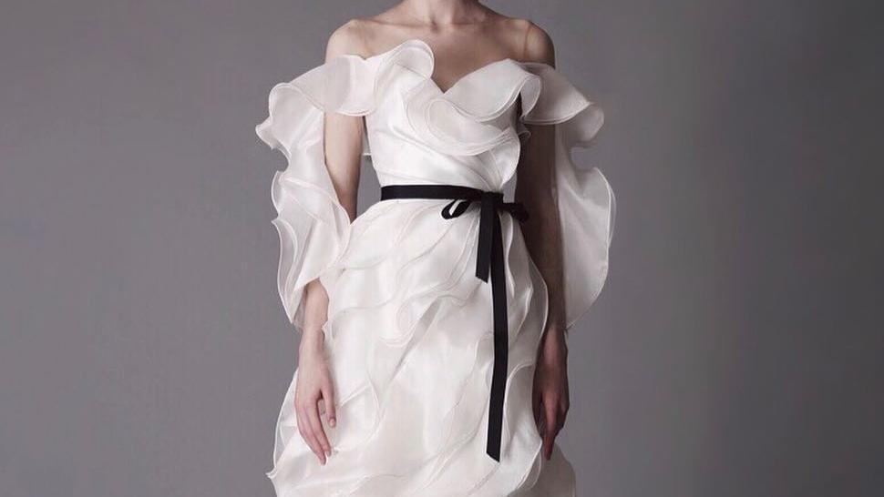 9 Bridal Designers In Manila For Romantic Wedding Dresses