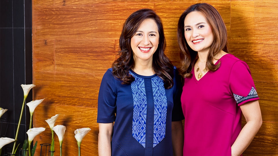 f2c21aa515 Meet the Women Who Are Making Filipiniana Chic and Modern