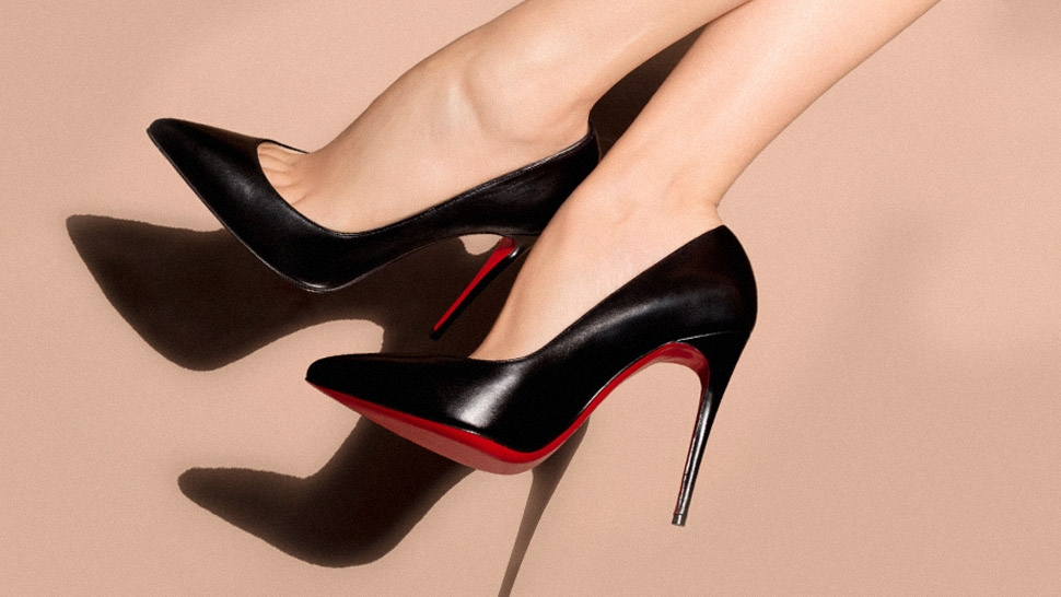 grand choix de 468f7 0d1b7 10 Things You Didn't Know About Louboutin Shoes
