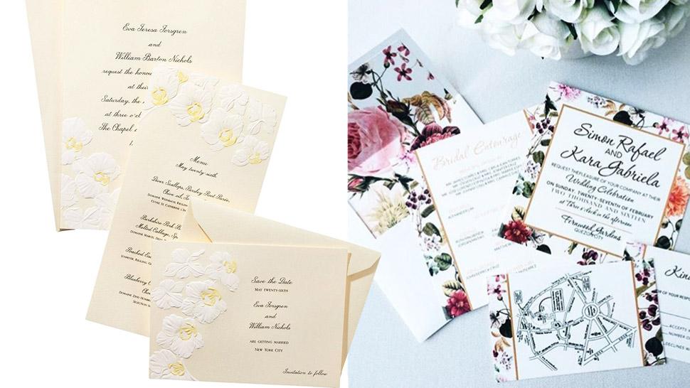 How To Write Wedding Invitations Wedding Invitation Etiquette