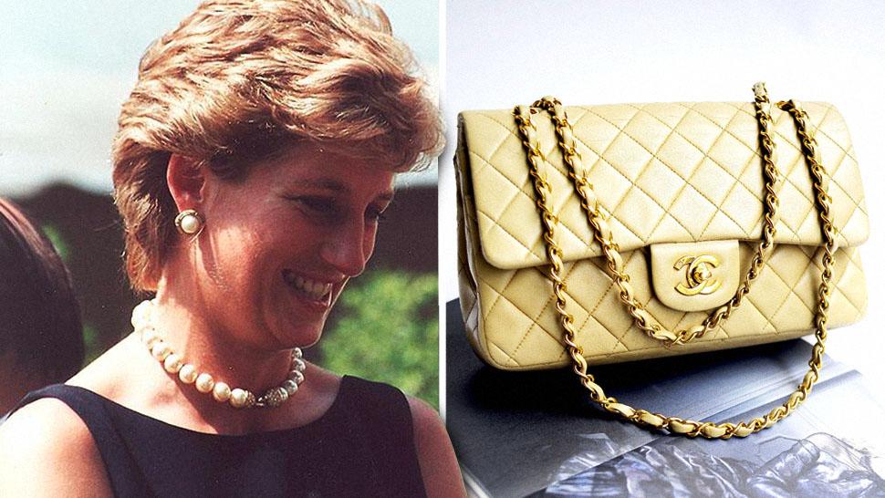 6ea8ffcb44f8 7 of Princess Diana s Favorite Handbags