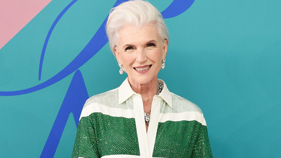 11 Things to Know About Stunning 69-Year-Old Model Maye Musk