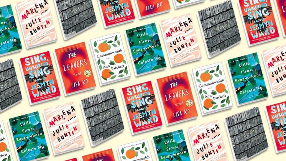 6 Best Books to Read On a Long-Haul Flight