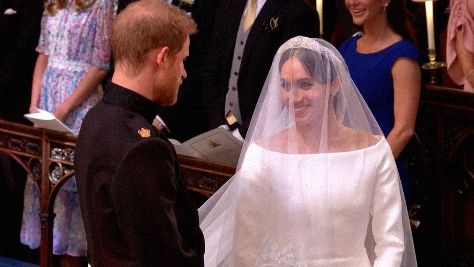 Royal Wedding Youtube.All The Royal Secrets Of Prince Harry And Meghan Markle S Wedding