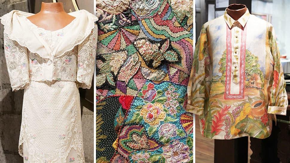 Can The Baro T Saya Ever Return As An Everyday Filipino Fashion Staple