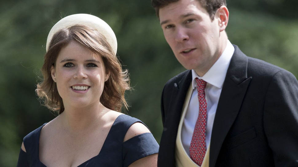 Princess Eugenie Wedding Televised.Will Princess Eugenie S Wedding Be Televised