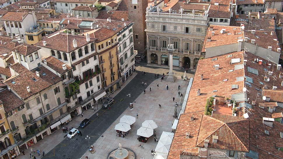 What To Do In Verona Italy Hometown Of Em Romeo And