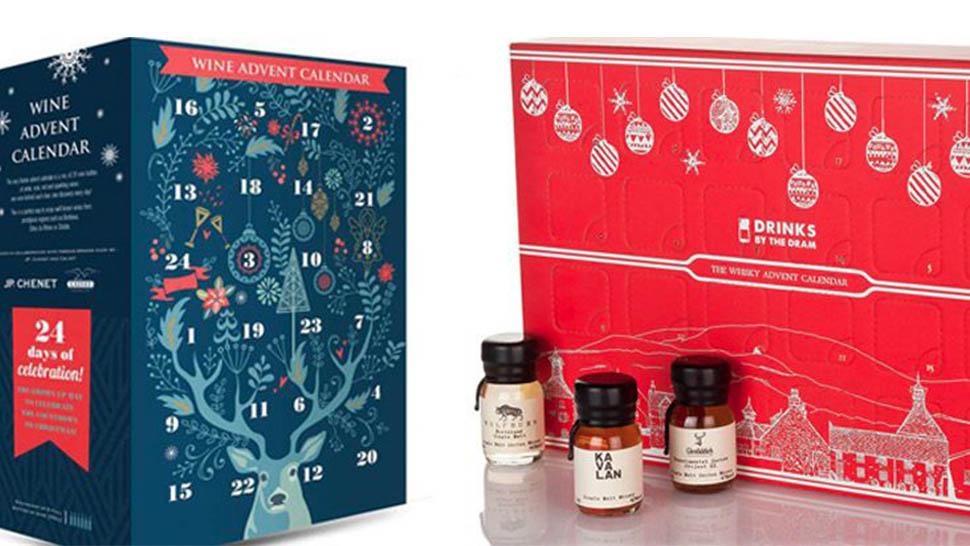 Aldi Wine Advent Calendar.10 Best Alcohol Advent Calendars For 2018