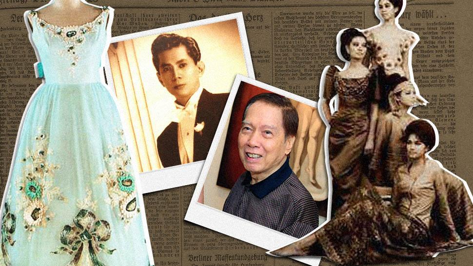 Design Filipino Apparel World Apparel Store