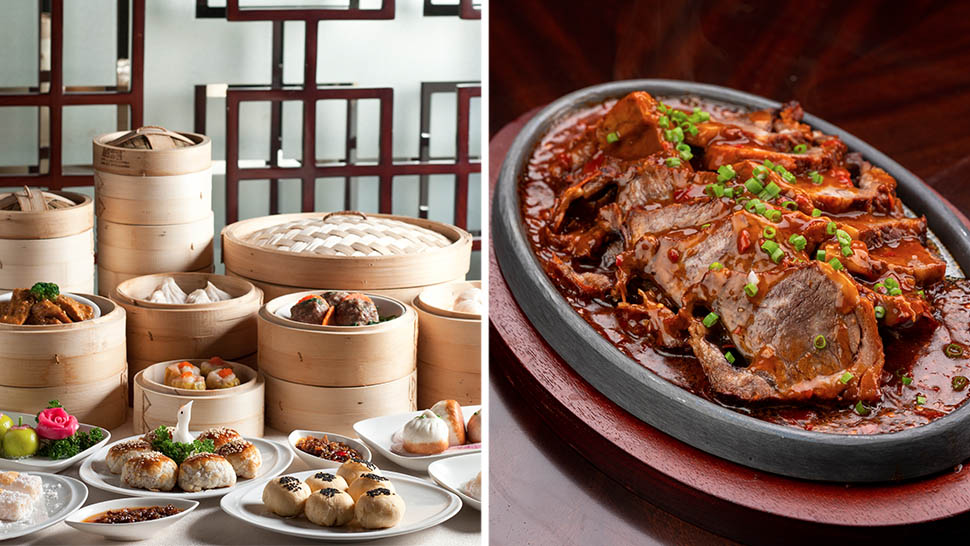 8 Chinese Restaurants Frequented By Manila's Top Taipans