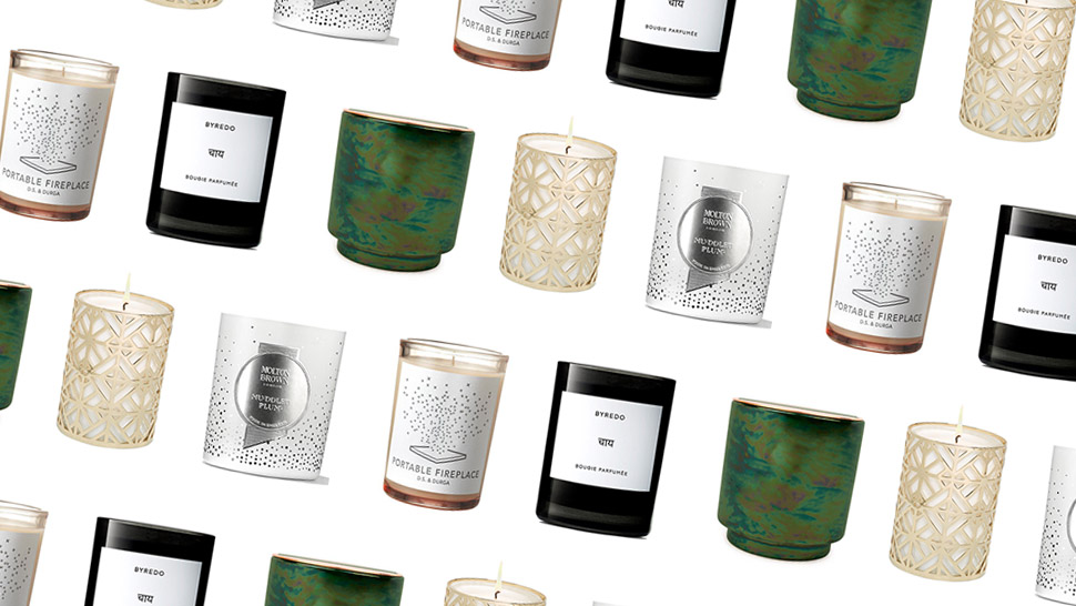 Best Christmas Candles 2018.20 Best Christmas Scented Candles 2018 Holiday Candles You