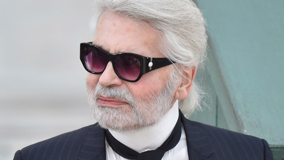 Karl Lagerfeld and Chanel Are Getting the Netflix Treatment