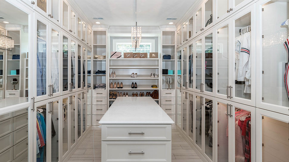 fc595b1ff4defc 10 Closet Design Ideas for 2019 - The Most Luxurious and Stylish ...