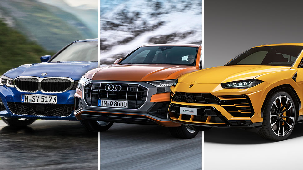 Luxury Vehicle: 7 Luxury Cars To Look Forward To In 2019