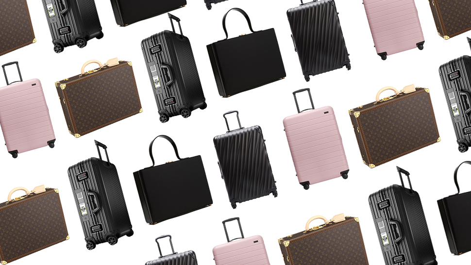 Best Luggage Brands 2019 10+ Best Luggage Brands   Top Luxury Luggage Brands to Know
