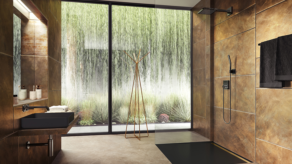 10 Most Stylish And Luxurious Guest Bathroom Design Ideas