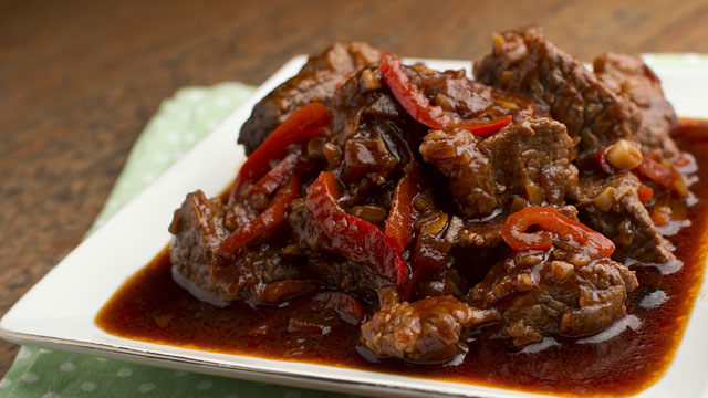 This Slow Cooked Beef Asado Recipe Will Warm Your Soul