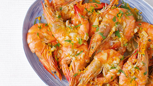 Asian Food Recipes Healthy