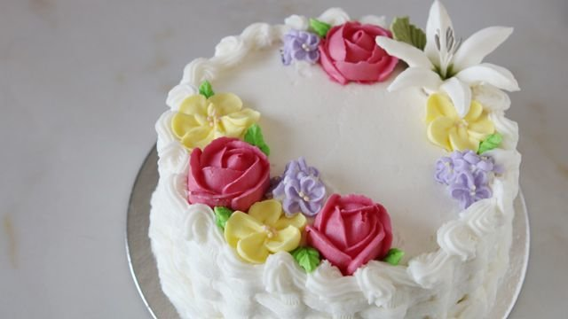 Simple Baking Tips For The Cake Decorating Newbie