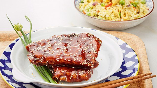 Chinese Pork Chop Recipe
