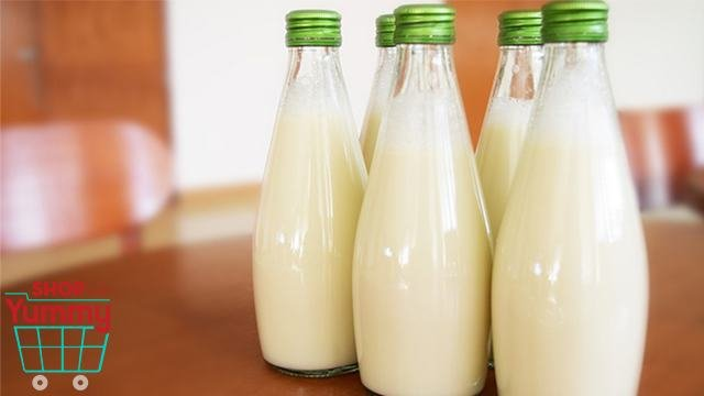 SHOP WITH YUMMY: Where Can I Buy Buttermilk?