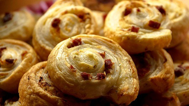 YUMMY SHOPPING: Where to Buy Puff Pastry