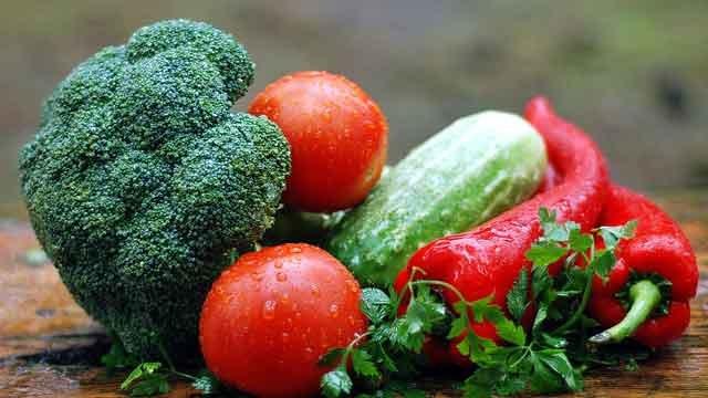 Get Fresh Veggies for Just P50 Per Bundle Delivered to Your Doorstep!