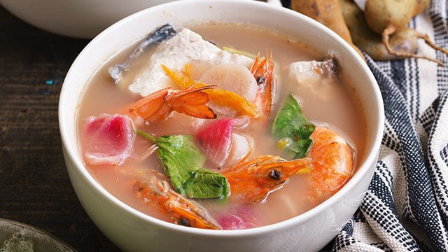 If You Can Boil Water, You Can Cook These Seafood Dishes