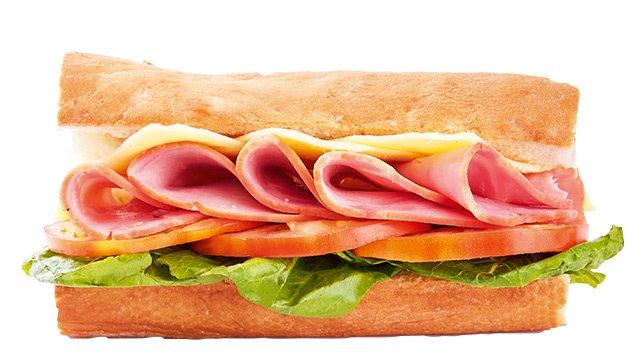 Classic Sub Sandwich Recipe