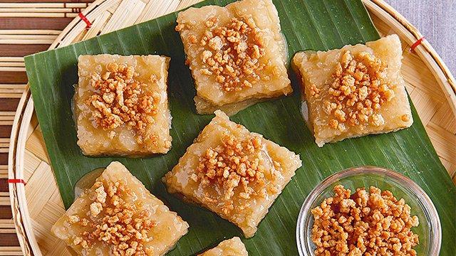 Classic Filipino Biko Recipe You Need To Master
