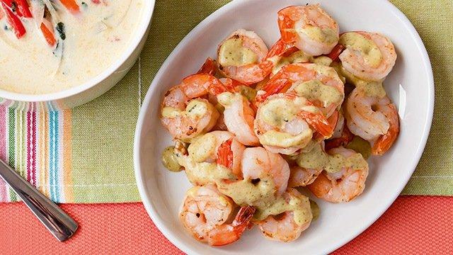 Easy Shrimp Stir-Fry Recipe