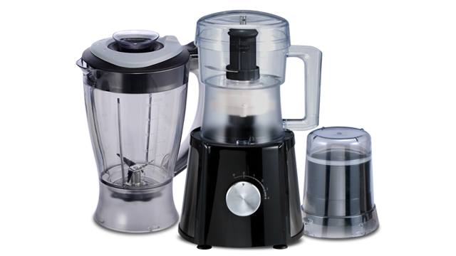 This 3 In 1 Kitchen Appliance Is The Only Small Appliance