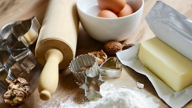 7 Baking Ingredients You Shouldn T Buy In Bulk