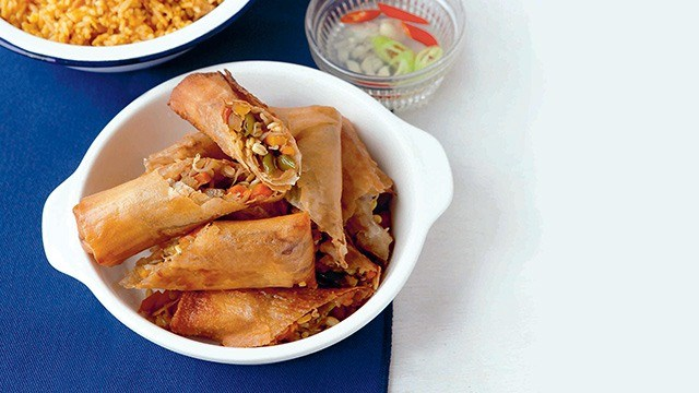 Lumpia Is The Best Finger Food For Any Occasion