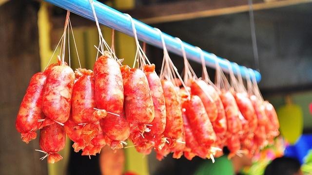 where to buy longganisa in lucban quezon