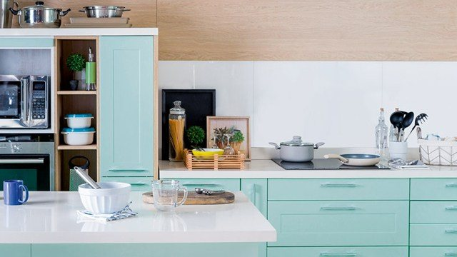 We Have Tips on How to Clean Your Microwave Oven, Refrigerator + More