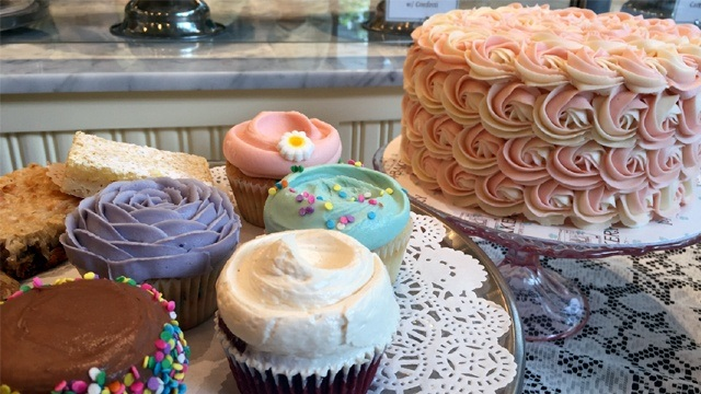 These Pretty Cupcakes And Desserts From Nyc Are Coming To Manila