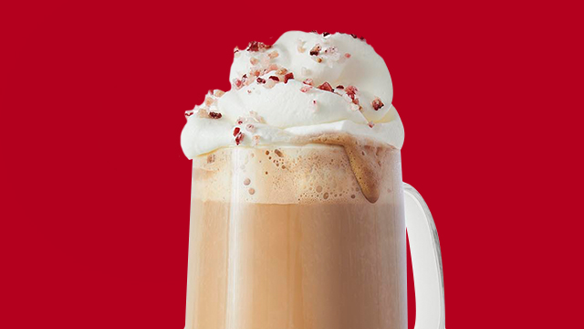 Christmas Starbucks Drinks 2019.Yummy Ph Filipino Recipes By Yummy Magazine Online