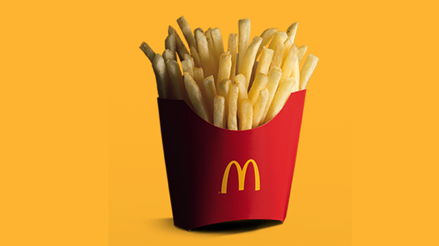 Mcdonald S Is Giving Free French Fries This Mother S Day