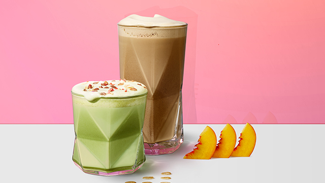 23b24046542 Starbucks Is Coming Out With New Tea Lattes