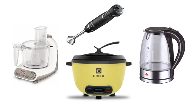 These Are All The Shiny New Gadgets Your Kitchen NeedsThese ...