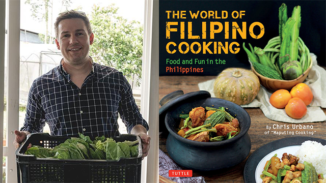 This Cookbook Is A Love Letter To All The Filipino Expat Families